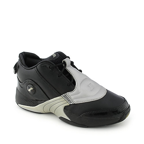Reebok Answer V Mid DMX mens basketball sneaker
