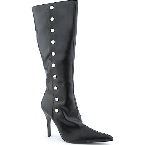 Shiekh Vegas-13 womens high heel knee-high boot