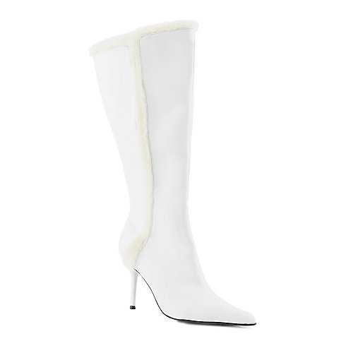 Shiekh Nira-05 womens knee-high boot