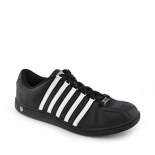 K-Swiss Locarno mens athletic sneaker