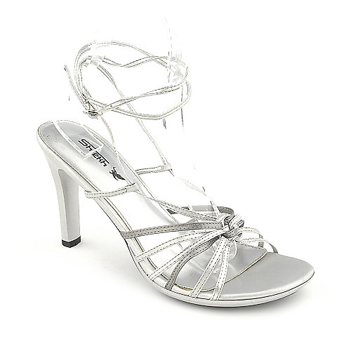 Shiekh 5260 womens strappy high heel sandal