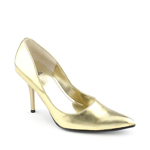 Shiekh Melina-17 womens dress high heel