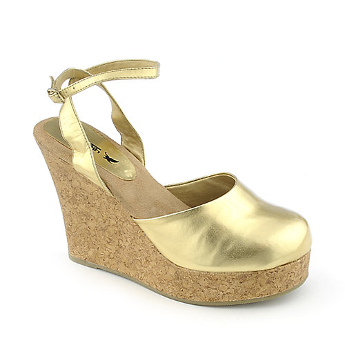 Shiekh Celia womens casual platform wedge