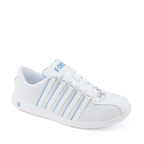K-Swiss Locarno womens athletic sneaker