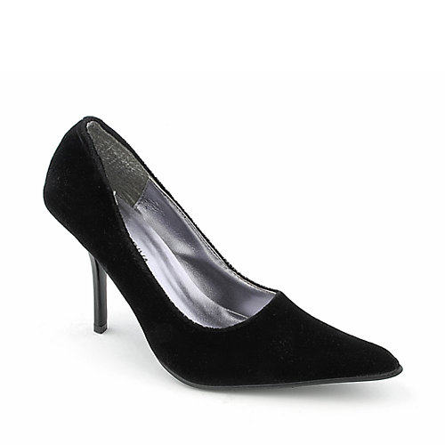 Wild Diva Cosmo-06 womens evening shoe