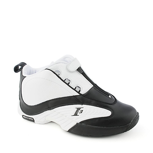 Reebok Answer IV mens basketball sneaker