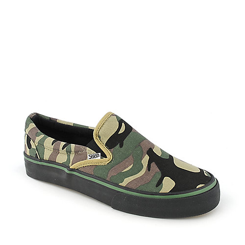 Shiekh Kidd-102 womens casual slip-on sneaker