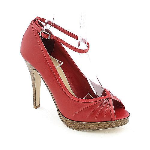 Delicious Satay-S womens dress high heel platform