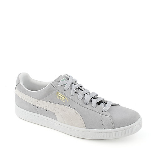 Puma The Suede mens lifestyle sneaker