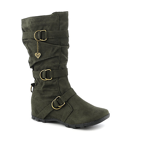 Shiekh Issac-H womens boot