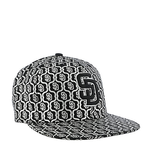 New Era San Diego Padres Cap fitted hat