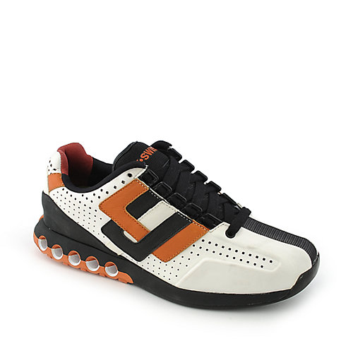 K-Swiss Ariake mens athletic sneaker