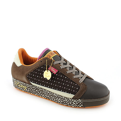 Pastry Fab Cookie womens casual sneaker