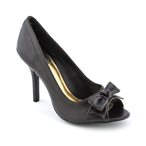 Shiekh Maybe-S womens dress high heel pump
