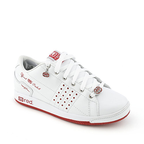 Ecko Phabulous womens casual lace-up sneaker