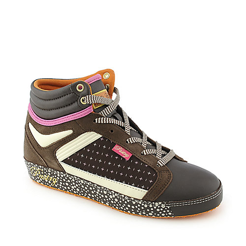 Pastry Fab Cookie Hi womens casual sneaker