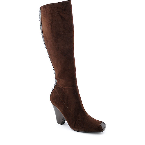 Shiekh Varity womens high heel knee-high boot