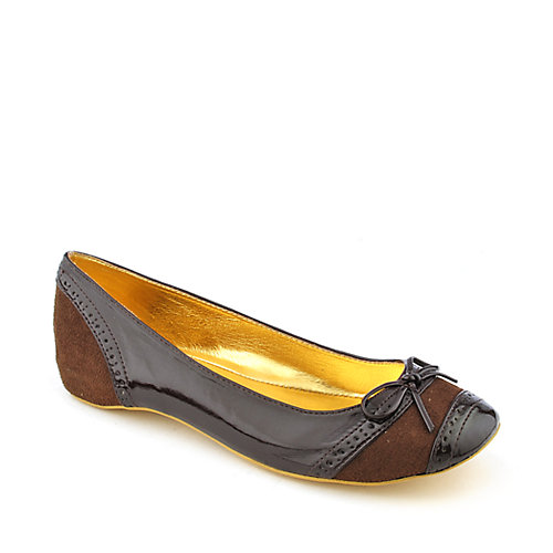 Shiekh Tart-S womens casual slip-on flat