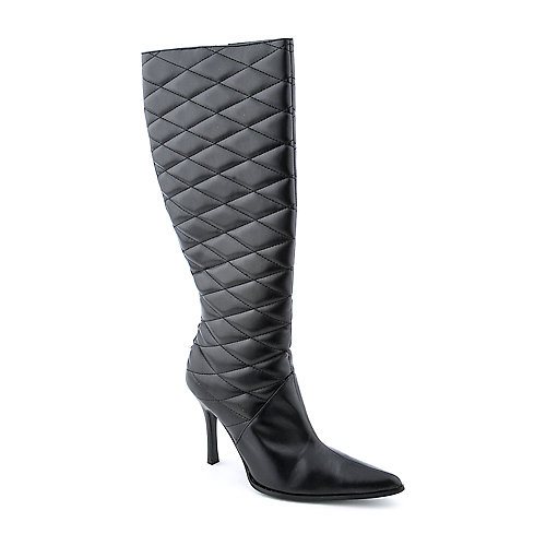 Delicious Pop-S womens high heel knee-high boot