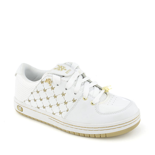 Luxury Mens Zoo York Lace Up Casual Canvas Shoes Plimsolls Pumps Skates Trainers