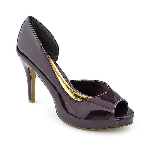 Shiekh Nasa-H high heel platform dress shoe