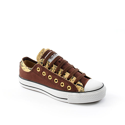 Converse All Star Double Upper Ox mens sneaker