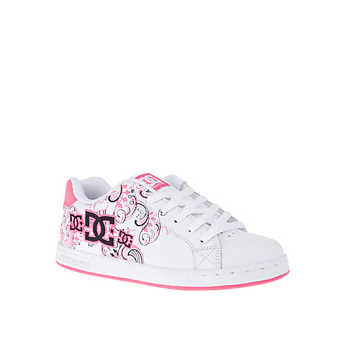 DC Shoes Womens Pixie 3