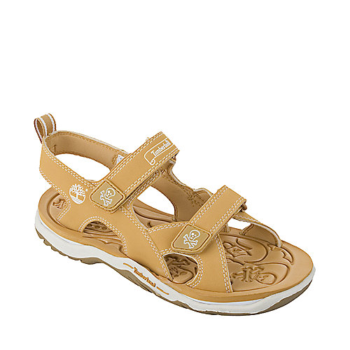 Timberland 2 Strap Sandal youth shoe