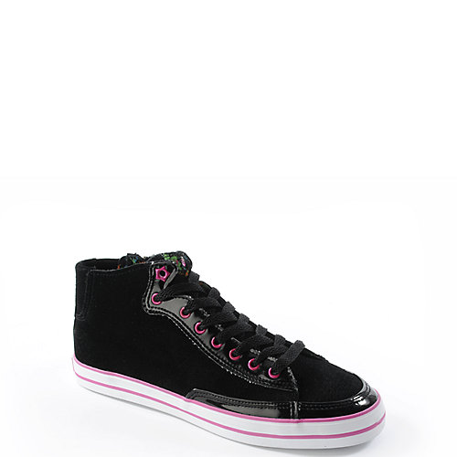 Shiekh Womens Curfew Hi Top