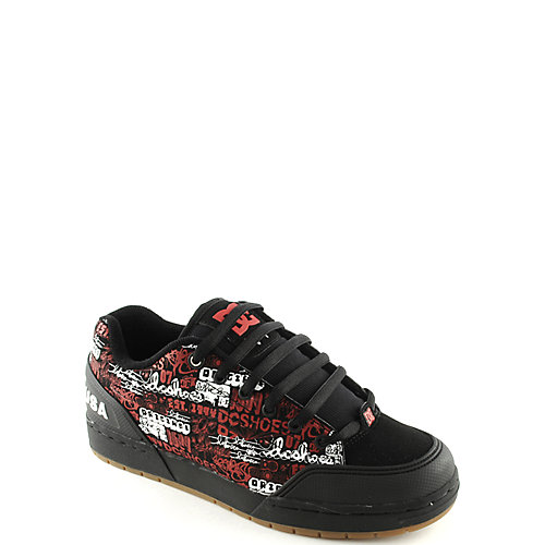 DC Shoes Mens Clocker SE