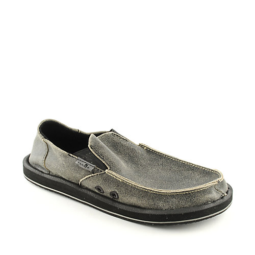 Sanuk Mens Cruiser
