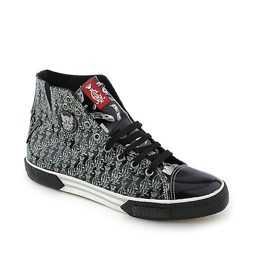Ed hardy The Show mens sneaker