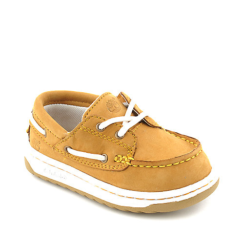 Timberland KSA Boat toddler shoe