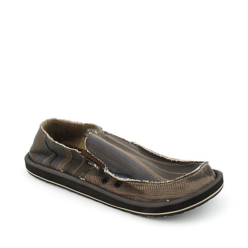 Sanuk Mens Donny