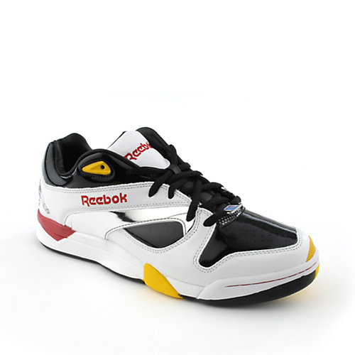 Reebok Mens Court Victory Low