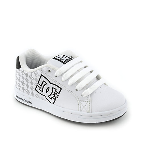DC Shoes Kids Character SN