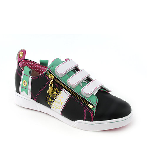 Rox and Riley Womens Runway Low