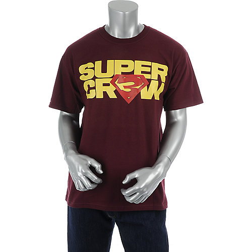 Armory Mens Super Cr3w Tee