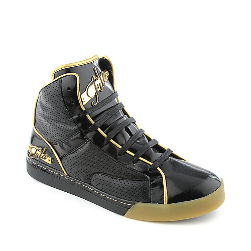 Fila Mens 4 Club Hi