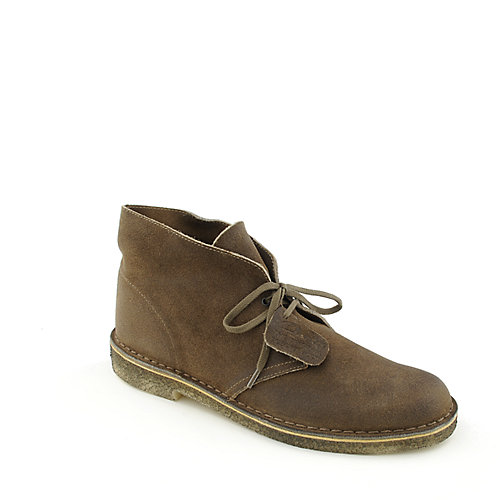 Clarks Mens Desert Boot