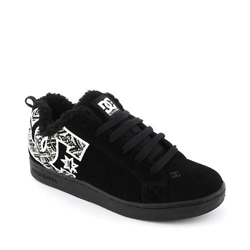 DC Shoes Court Graffik SE womens sneaker