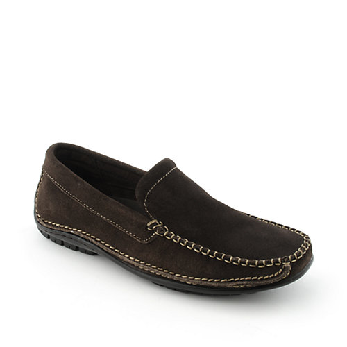 GBX Mens Casual Slip-On