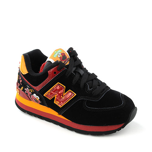 New Balance Kids 574 Elmo