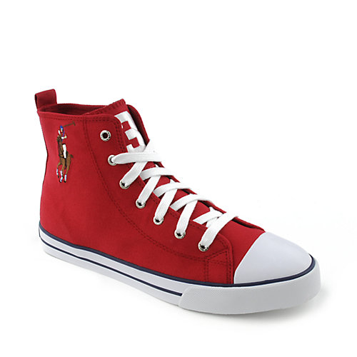 Polo Ralph Lauren Kids Bal Harbour Flag Hi
