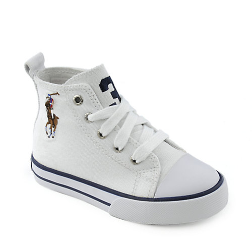Polo Ralph Lauren Toddler Bal Harbour Flag Hi