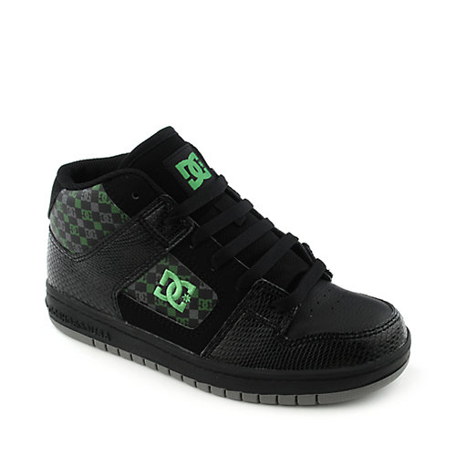 DC Shoes Kids Manteca 3 M SN