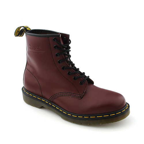 Dr. Martens Mens 1460 burgunday 8 Eye casual boot