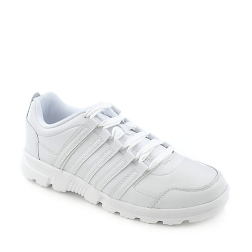 K-Swiss Cracen mens athletic shoe