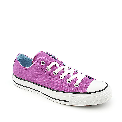 Converse Mens All Star Double Tongue Ox