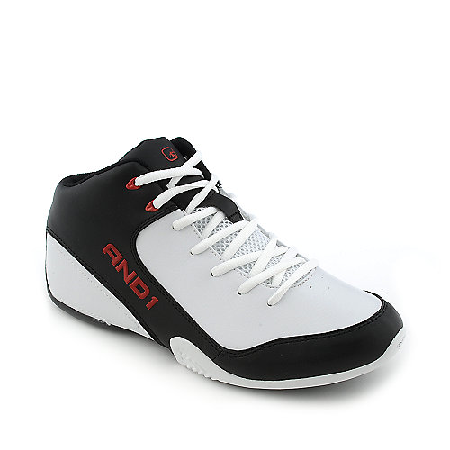 AND1 Mens Sport Mid